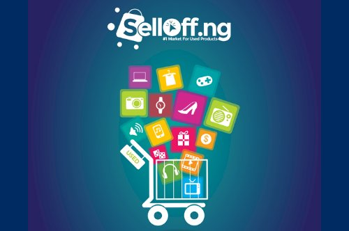 Buy Quality and Affordable Used Products on SellOff.ng.