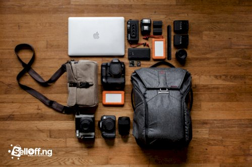 Tech Gadgets to Carry Along on Every Business Trip.