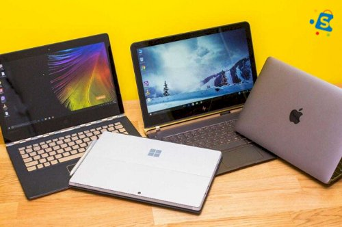 Consider These Factors Before Buying A Used Laptop In Nigeria.