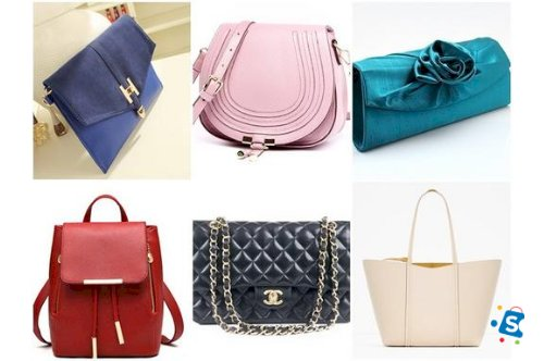 Essential Handbags Every Lady Needs in Her Closet.