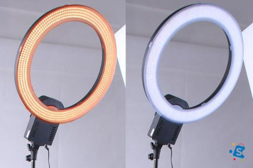 A Guide To Buying A Professional Ring Light For Photography.