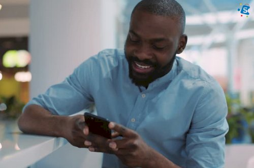 Businesses You Can Start With A Smartphone in Nigeria.