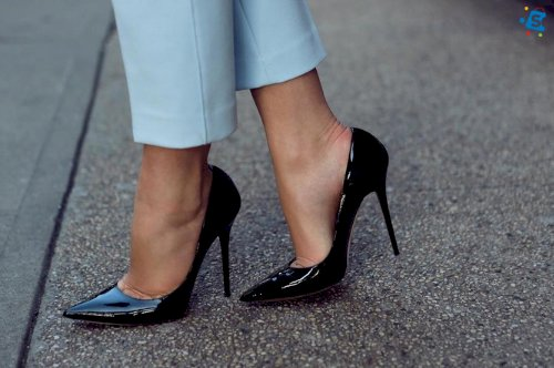 Here Are 5 Top Benefits of Wearing High Heels for Women.