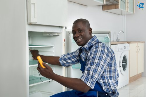 Tips for Maintaining Your Refrigerator To Make It Last Longer.