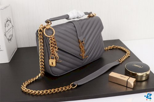 Spot a Fake YSL Hangbag with These Tips.