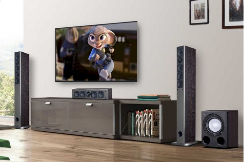 Factors to Consider Before You Buy a Home Theatre System.