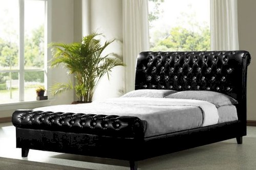 Major Pros and Cons of a Leather Bed Frame You Should Know.