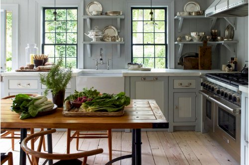 How to Upgrade Your Kitchen on a Budget.