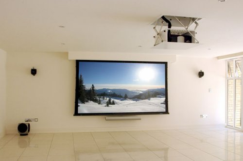 How to Pick the Best Projector Screen to Meet Your Needs.