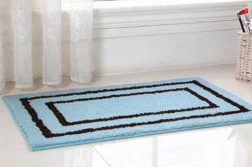 Clean Your Bathroom Mats with These Easy Tips.
