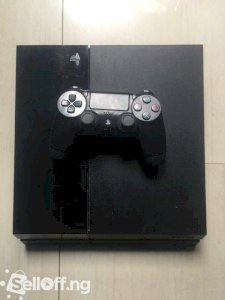 Used Playstation 4