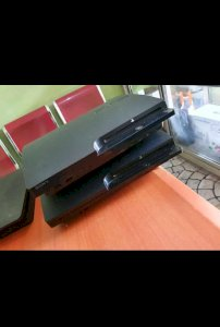 UK Used Playstation 3 slim