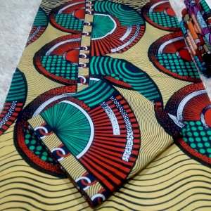 Ankara (6 yards)
