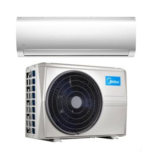 Midea Comfort Split Unit AC (1 HP)