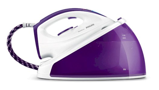 Speedcare Steam Iron