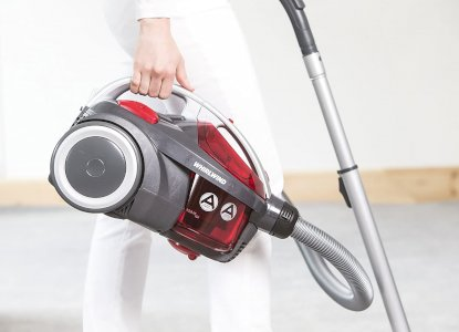 Whirlwind Vacuum Cleaner, SE71WR01