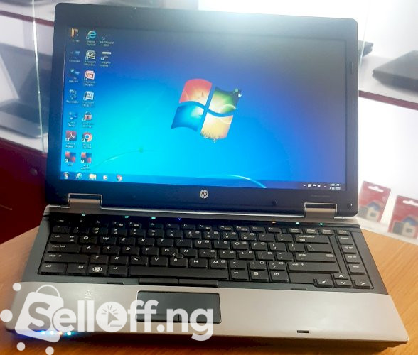USED US MINT HP PROBOOK 6450B