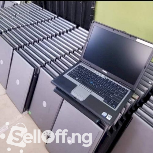 Used Dell 630