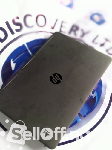 Used Hp ProBook corei5 650 15.6