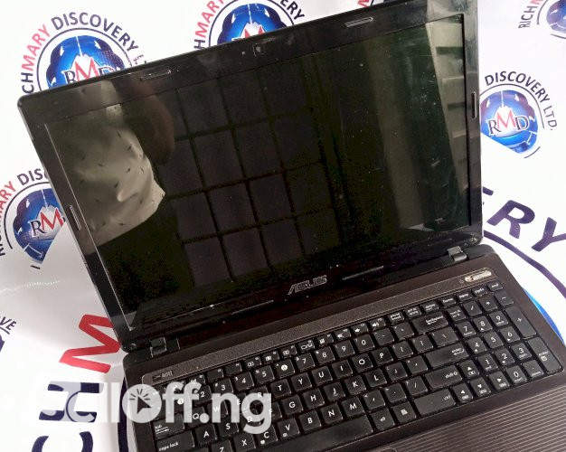 Used Asus corei5
