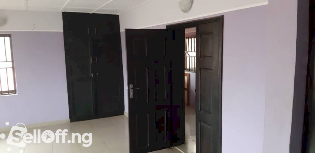 A Tastefully Built Detached Duplex Available in a Serene and Secured Estate