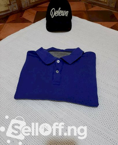 Modern Essentials Polo