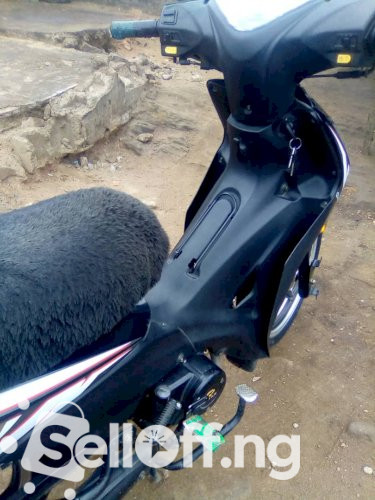 Qlink Scooter