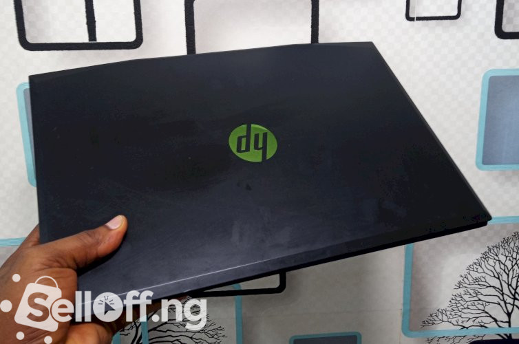 Super Clean US Imported HP Pavilion 15 Gaming Corei5 8th Gen