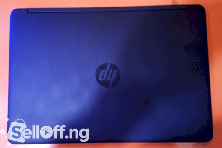 Super Clean US Imported HP Probook 640 Corei5