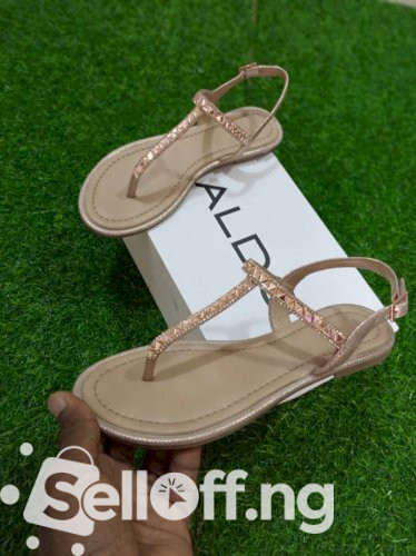 Female Sandal