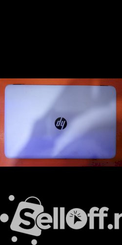Super Clean US Imported HP 15 Notebook PC