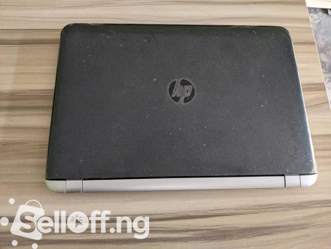 US Used hp ProBook 450 G3