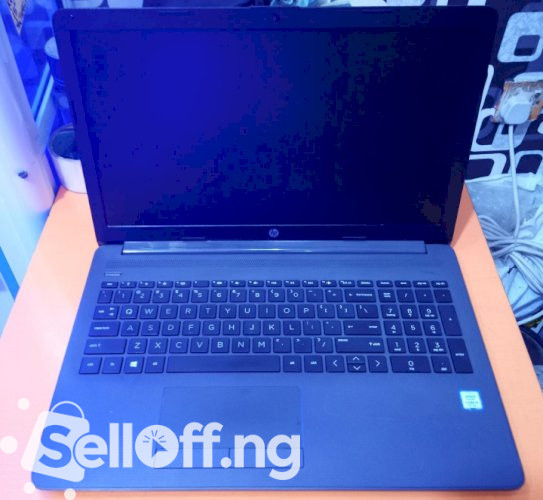 Super Clean US Imported HP 250 G7 Corei3