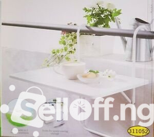 Florabest Hanging Balcony Table