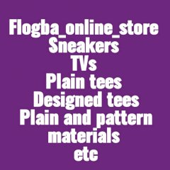 Flogba_Online_Store